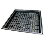 FLOOD TABLE 4' X 4'