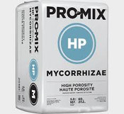 Pro-Mix, HP with MYCORRHIZAE,  3.8 Cubic Feet