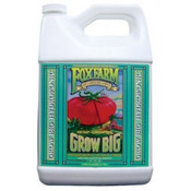 Fox Farm, Grow Big. 4L