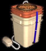 General Hydroponics, WaterFarm 4 Gal System