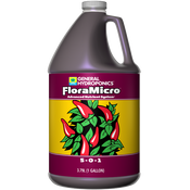 General Hydroponics, FloraMicro, 4L
