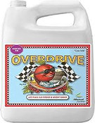 Advanced Nutrients, Overdrive, 4L