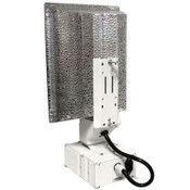 315W CMH Reflector and Ballast. 3000K Bulb Included