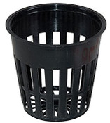 Mesh Basket / Net Pot, 2 inch