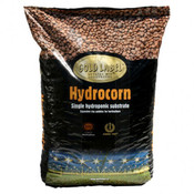 Hydrocorn, Gold Label, Clay Pellets, 8-16mm, 36L
