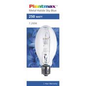 Plantmax, 250 watt, MH Bulb