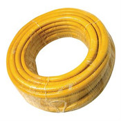 Yellow Irrigation Hose, 1inch, 125PSI, Sold Per Foot