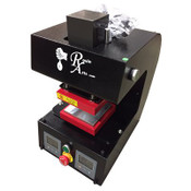 ROSIN ARTS, ELECTRIC HEAT ROSIN PRESS 5'' X 5''