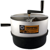 TRIMPRO UNPLUGGED, Manual Leaf Trimmer