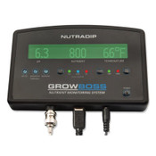 Nutradip, GrowBoss, Combo Nutrient Monitor