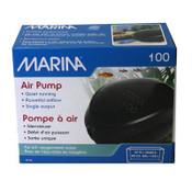Marina 100, 1 Output, Air Pump