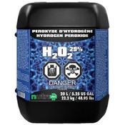 Nutri Plus, Hydrogen Peroxide H202, 29%, 20L/5Gal