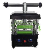 Rosin Tech Twist, 2-2.5 ton Rosin Press