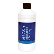 Bluelab, pH 7 Calibration Solution, 500ml