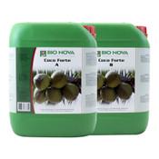 Bio Nova, Coco Forte, A&B Set, 5L