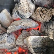 Commodities Premium Hardwood Lump BBQ Charcoal 10kg