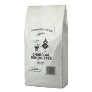 Commodities NZ Charcoal Briquettes 5kg