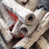 Commodities Premium Charcoal Log 10kg