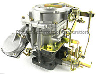 TOYOTA 2F LANDCRUISER OEM PROFESSIONAL REPLACEMENT CARBURETTOR
