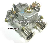 40DCOE GENUINE WEBER CARBURETOR