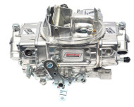 750cfm VS Slayer Series Carburetor Duel Fuel Inlet Part # SL-750-VS