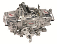 650cfm D/P HR-Series Carburetor Part #: HR-650