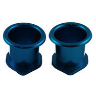 RAM TUBE 45DCOE WEBER FAJS BLUE 62mm HIGH (PAIR) Part # 16-88