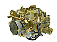 HOLDEN HX HZ REMANUFACTURED ROTCHESTOR CARBURETTOR PART # RR 602