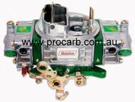 650cfm D/P E85 SS-Series Carburetor Part # SS-650-E85