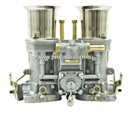 40IDF GENUINE WEBER CARBURETOR