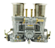 44IDF GENUINE WEBER CARBURETOR