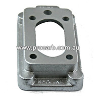 Fiat 128 Coupe to fit 2BBL Weber - Part # 10-212