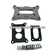 Ford Capri V6 to fit 350 Holley - Part # 10-237