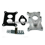 Holden 6Cyl HQ-HJ 202 1971-75 with 1BBL Carb & 3/8 Studs to fit 350 Holley - Part # 10-502