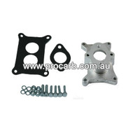 "Holden 6Cyl HX-VB 202 1976-79 with 1BBL Carb & 5/16"" Studs to fit 350 Holley - Part # 10-503"