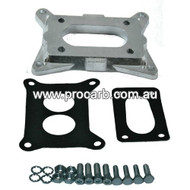 Holden 8Cyl Torona & Commodore with 2BBL WW Carb to fit 350 Holley - Part # 10-233