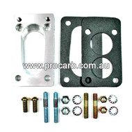 Holden 4Cyl Gemini , Luv to fit 2BBL Weber - Part # 10-112