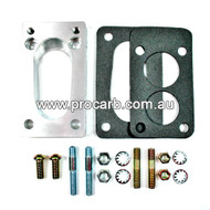 Nissan 1600, 180B, 200B, 240K, 240C, 260C, 280C, Stanza, Bluebird 1968-86 L16,L18,L20 to fit 2BBL Weber - Part # 10-112