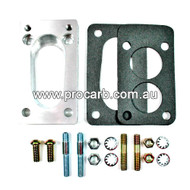 Toyota Corolla,Corona,Celica,Crown,Celica TA22 1971-75 to fit 2BBL Weber - Part # 10-112