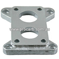 Holden 4cyl Sunbird, Camira, Commodore 4 & 6 cyl with 2BBL Varajet to fit 2BBL Weber - Part # 10-218