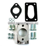 Holden 6cyl EH-HG 149-186 with 1BBL Carb to fit 2BBL Weber - Part # 10-510