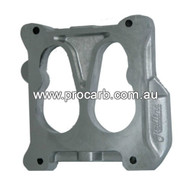 Ford V8 XC, XD, XE with 4BBL Carter Thermoquad to fit 4BBL SpreadBore Holley - Part # 10-551