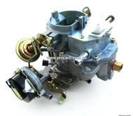 CHRYSLER 6 CYL 265 VJ, CJ 1973-75 2BBL BBD CARTER REPLACEMENT CARBURETTOR ELECTRIC CHOKE UPGRADE