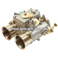 50DCO GENUINE WEBER R/H CARBURETOR