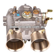 55DCO GENUINE WEBER R/H CARBURETOR