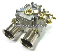 48DCOE GENUINE WEBER CARBURETOR