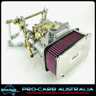 Mini 850 - 1275cc 1 x 45DCOE FAJS (Weber Type) Performance Package