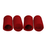 RAM AIR SOX REDLINE AIR FILTER WASHABLE FOAM 65mm x 150mm SU WEBER FAJS DCOE RS605/4