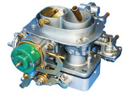 WEBER ADM 6CYL REMANUFACTURED CARBURETTOR SUIT XE FORD