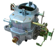 CHRYSLER 6 CYL 265 VJ, CJ 1973-75 2BBL BBD CARTER REPLACEMENT CARBURETTOR ORIGINAL TYPE CHOKE